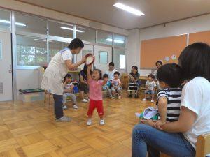 2歳児保育2